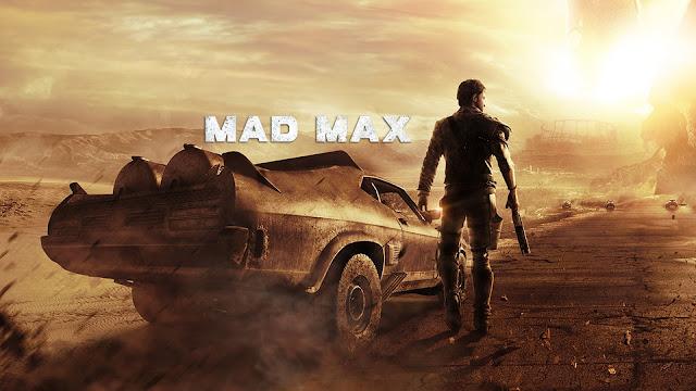 Mad Max تحميل مجانا (جميع الاضافات + تحديث 1.0.3.0)