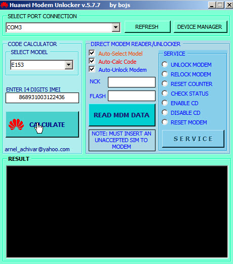 Huawei usb modem unlock software digixsonar.