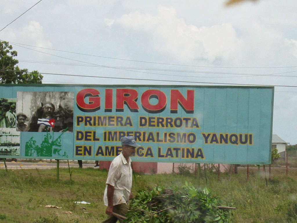 Museu da Revolução Cubana, em Havana