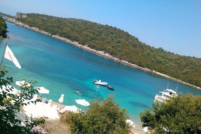 Agios Nikolaos hotel beach