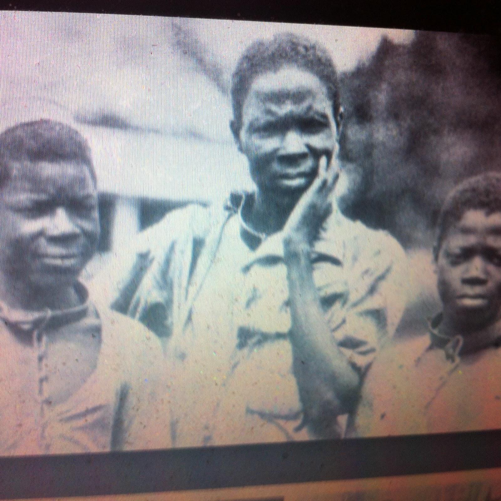 Black puerto rican men