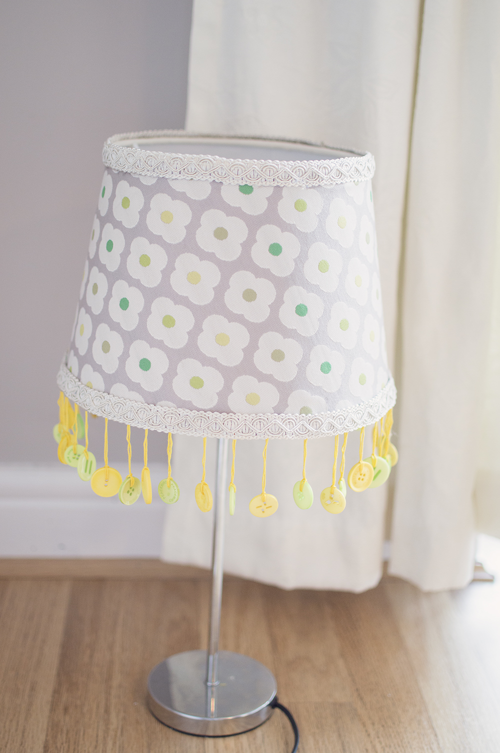 Alice's Wonder Emporium, How To Make A Lampshade