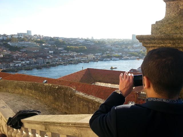 Il fiume Douro, rientra nella mistica del luogo e da sempre è centro pulsante dell'economia regionale, ma non solo.