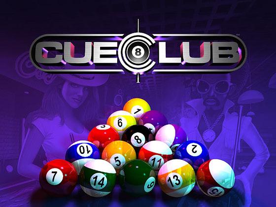 حميل لعبة CueClub أشهر لعبة بلياردو على الكمبيوتر بحجم 15 ميغا