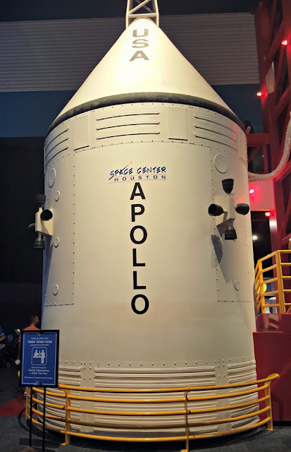 Apollo exhibit