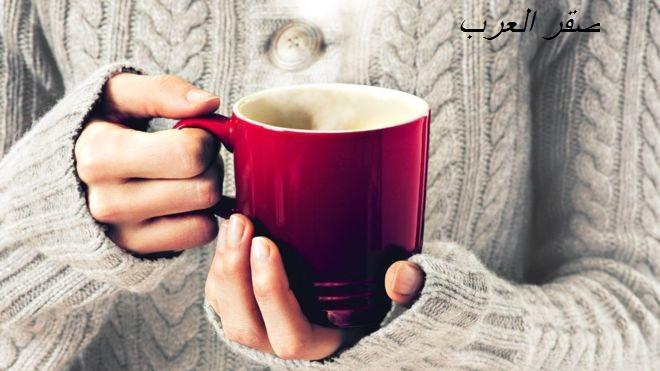 لماذا نضع السكر في قدَح من الشاي؟