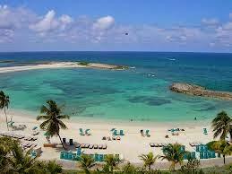 Cabbage Beach Paradise Island Bahamas Beautiful Beaches In The World