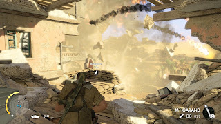 Sniper Elite III Ultimate Edition Android