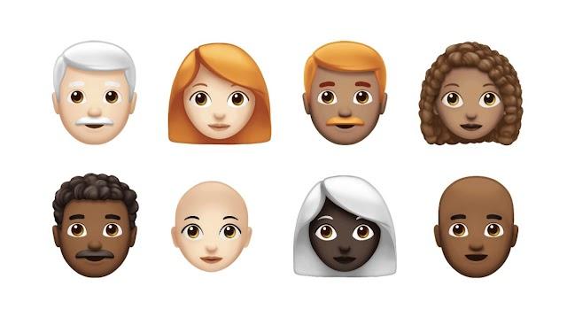 Apple Previews Its Upcoming 70 New Emojis Ahead Of World Emoji Day Tomorrow