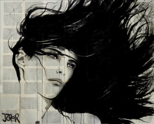 00-Loui-Jover-Drawings-on-Book-Pages-www-designstack-co