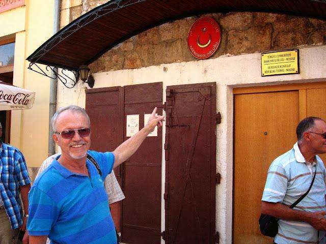 Türkiye Konsolosluğu Mostar