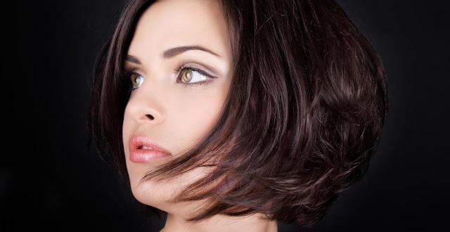 3 Jenis Model Rambut Pendek Wanita Yang Tengah Populer