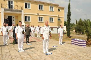 Τέλος στο Σχολείο Υποβρυχίων Καταστροφών Στρατού Ξηράς θέτει ο Α/ΓΕΕΘΑ
