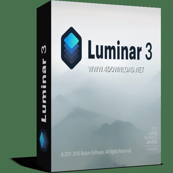 Download Luminar Full version