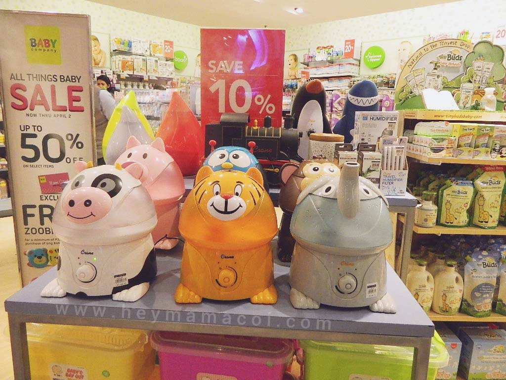 Baby crib for sale at sm department store - These Are So Kyoooooooot I Want It These Are Humidifiers Btw And You May Get It For Only P3 149 75