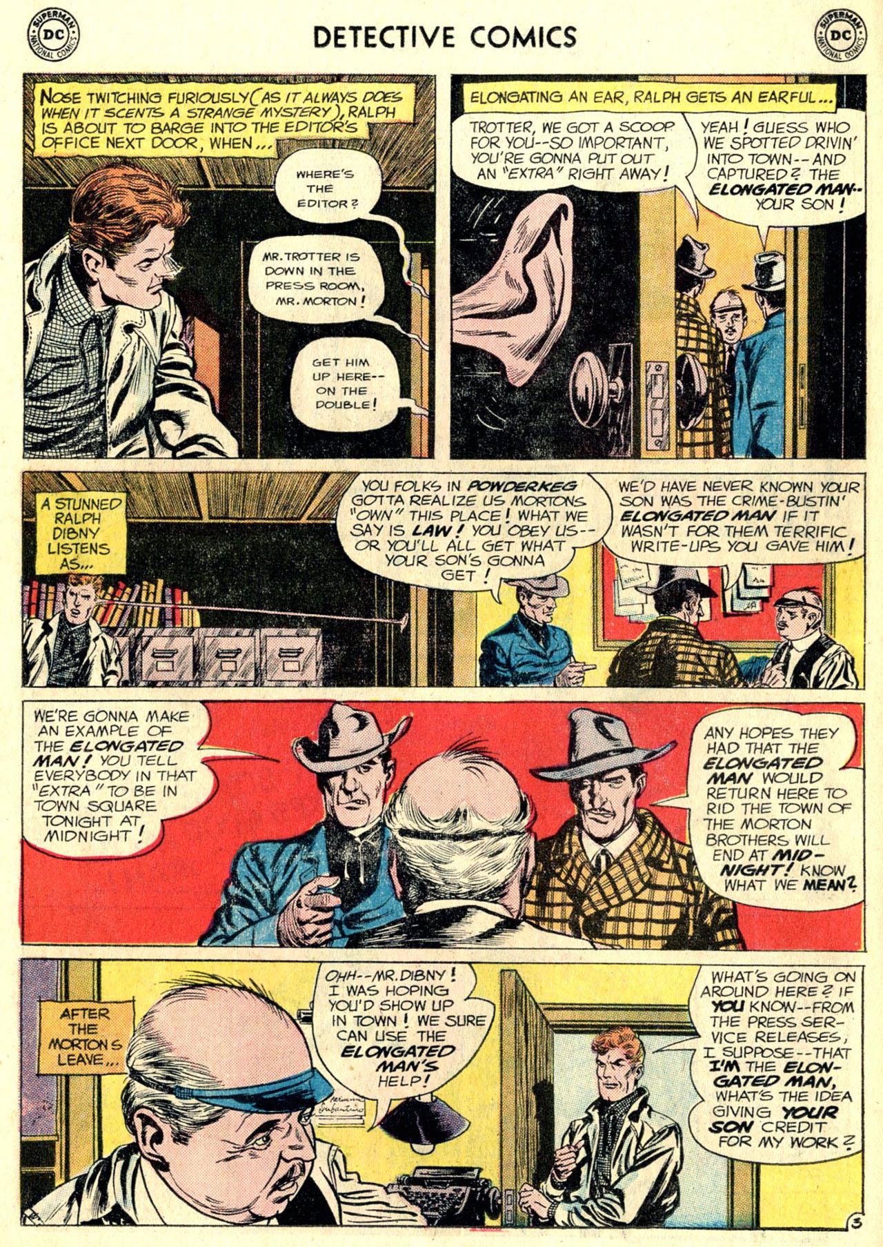 Detective Comics (1937) 341 Page 25