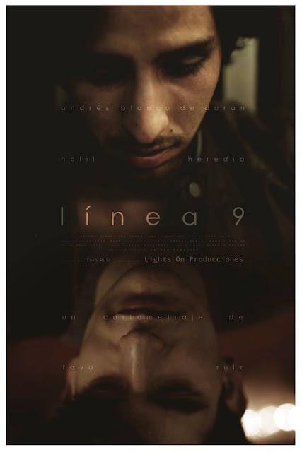Línea 9, film
