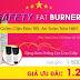 Chọn mua thuốc giảm cân Safety Fat Burner giảm cân sau Tết