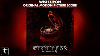 wish upon soundtracks