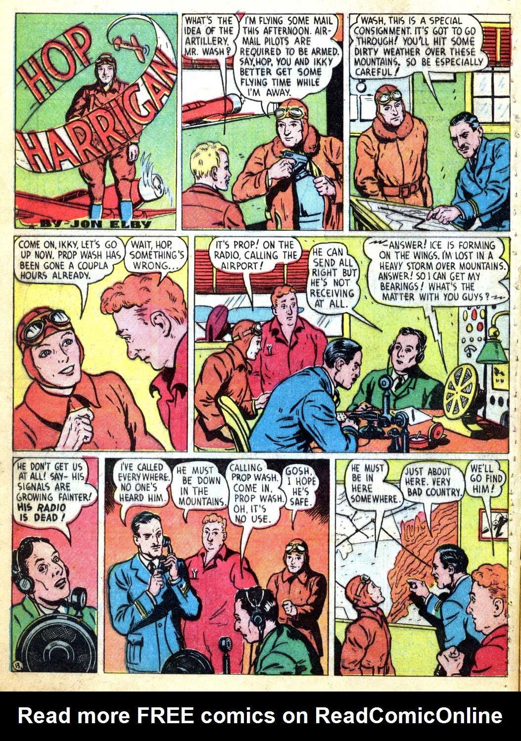 Read online All-American Comics (1939) comic -  Issue #4 - 30