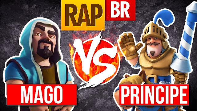 RAP - Clash Royale