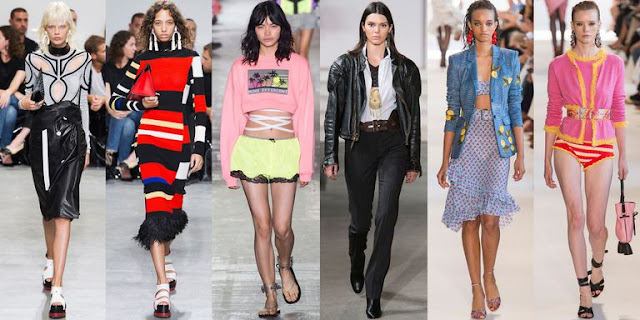 Latest Women's Beauty and Fashion Trends News All Seasons