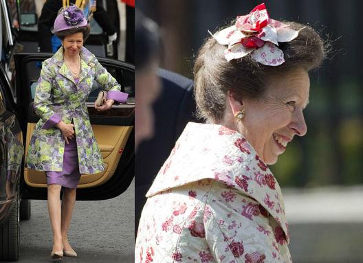 Aka Tombo Millinery  Royal wedding take 2  Zara s turn b6799a2d7b5