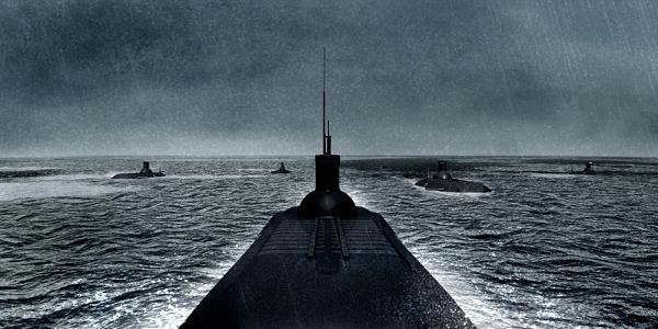 ΝΑΤΟϊκό θρίλερ: «Κυνήγι του ρωσικού Κόκκινου Οκτώβρη» από τις νορβηγικές ακτές έως την Γαλλία