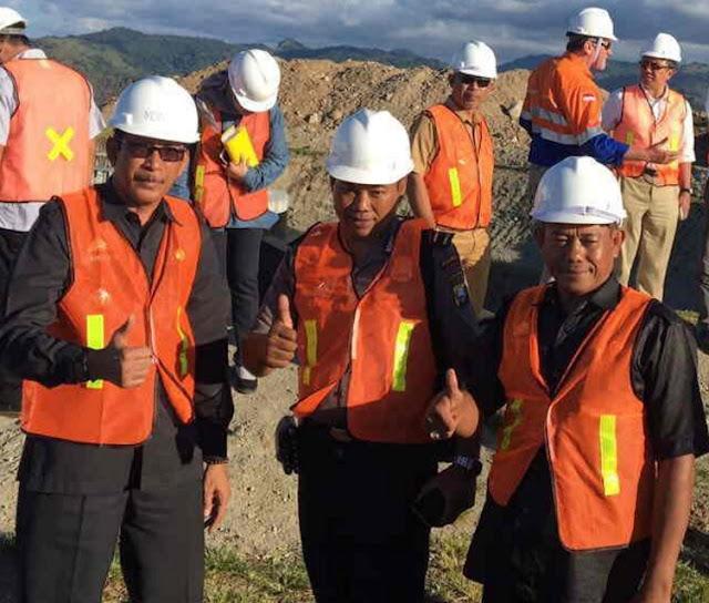 Pembangkit Listrik Tenaga Bayu (PLTB) Sidrap, Kabupaten Pencatat Rekor Pertama di Indonesia