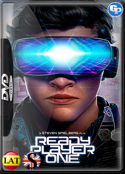 Ready Player One (2018) DVD5 LATINO/INGLES
