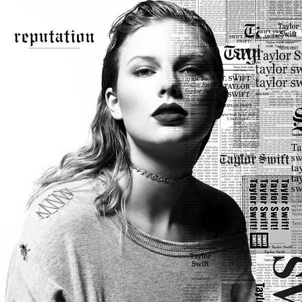 Taylor Swift - ...Ready For It? - Single Cover
