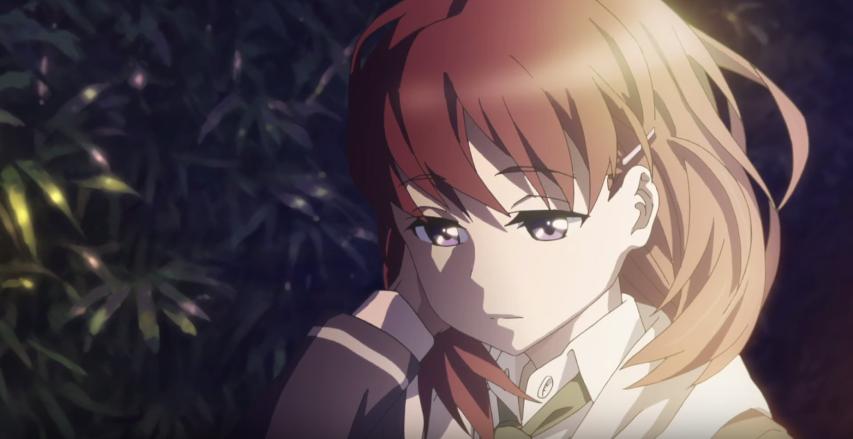 Sinopsis Anime Just Because!