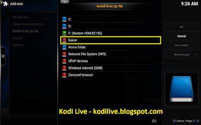 Best Sports Addon For Kodi September 2016