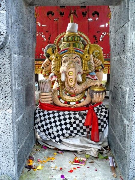 Pura Ulun Danu Batur Ganesha