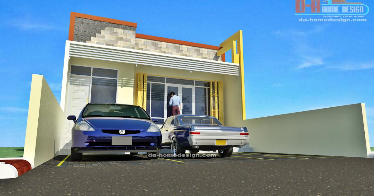 Desain kios depan rumah mainan anak for Www homedesign com