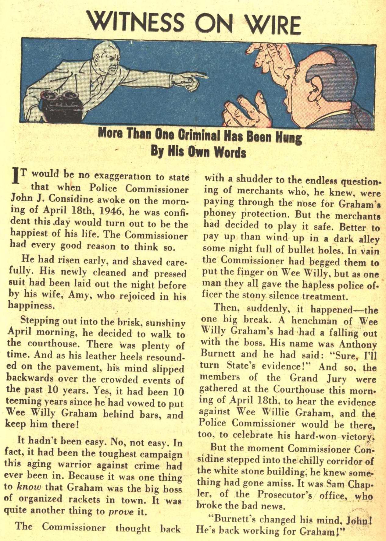Detective Comics (1937) 198 Page 30