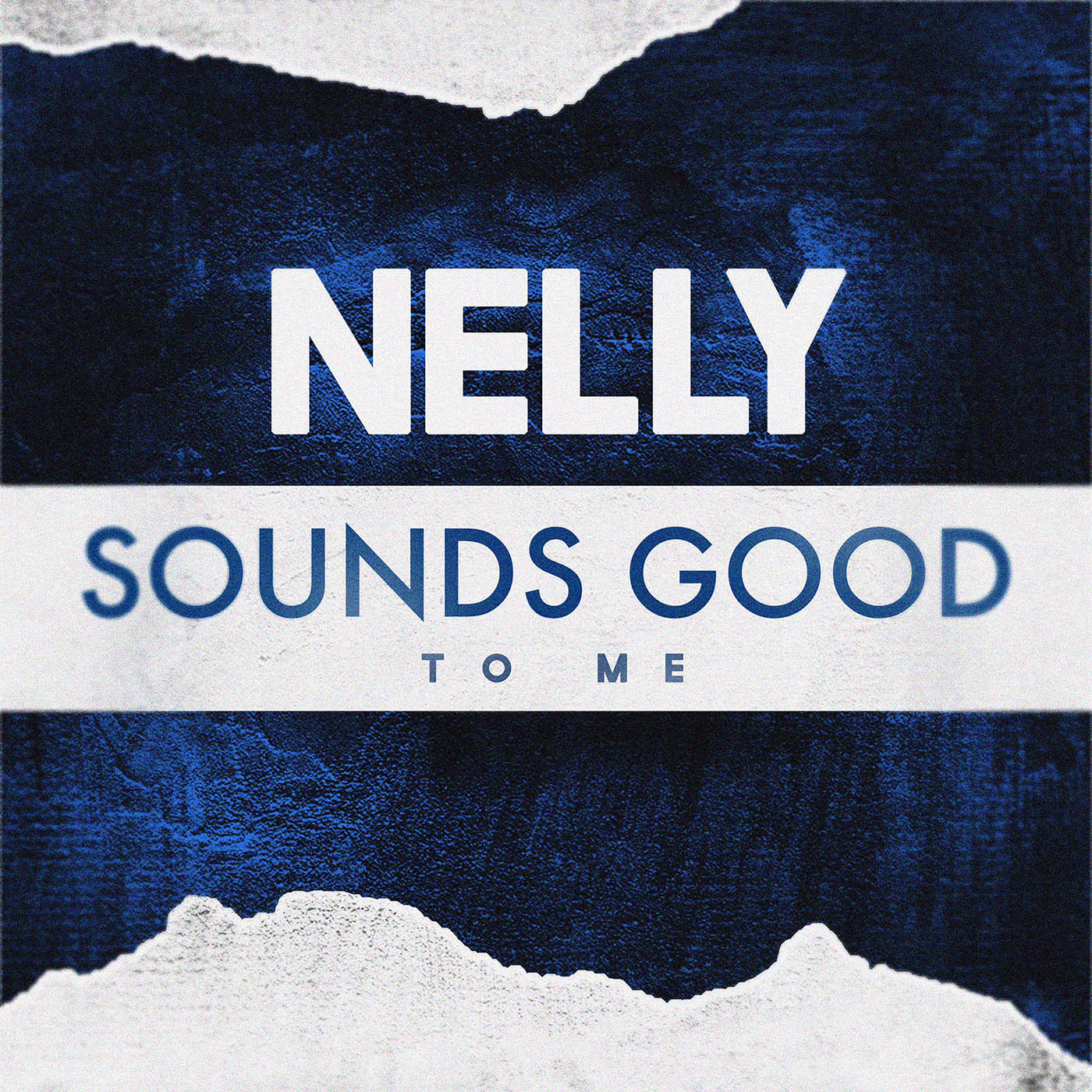 Nelly - Sounds Good to Me - Single Cover