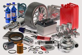 La falsificación de neumáticos y baterías, un 'negocio' muy lucrativo