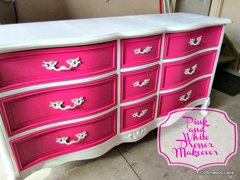 pink two dresser peony after dressers french lavender before provincial