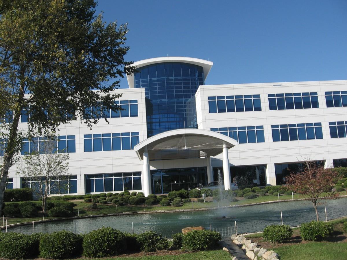 Montgomery, Alabama   Hyundai Plant Tour