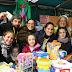 Un multitudinario Rastrillo Infantil Solidario recauda fondos para La Cuadri del Hospi