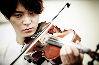 Bộ môn đàn violin có khó không?