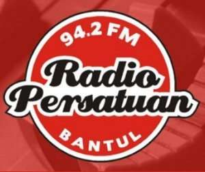 Streaming radio persatuan 94.2 fm Bantul