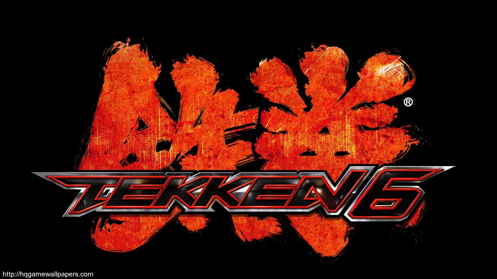 News From L M J Tekken 6