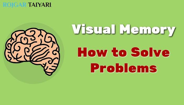 Visual Memory Problems