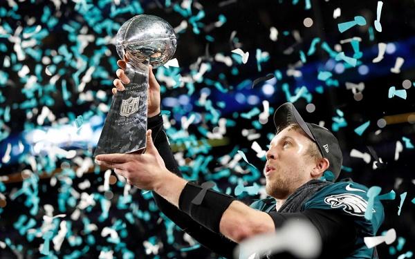 Super Bowl 2018 : exploit des Eagles face aux Patriots (41-33)
