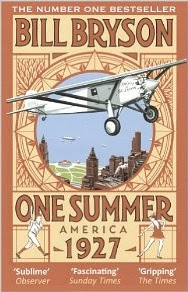 Bill Bryson: One Summer