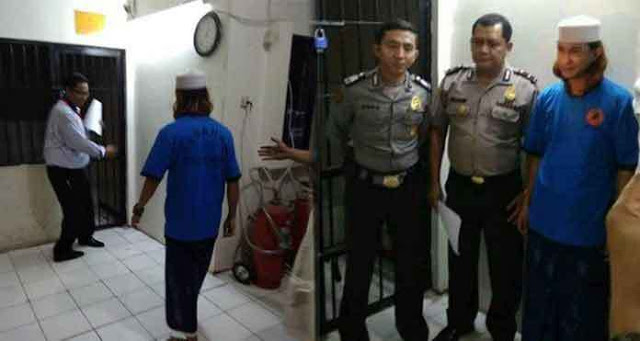 Habib Bahar Ditahan, BPN Minta Polisi Jangan hanya Galak ke Pendukung Prabowo
