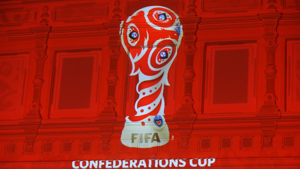 Confed Cup