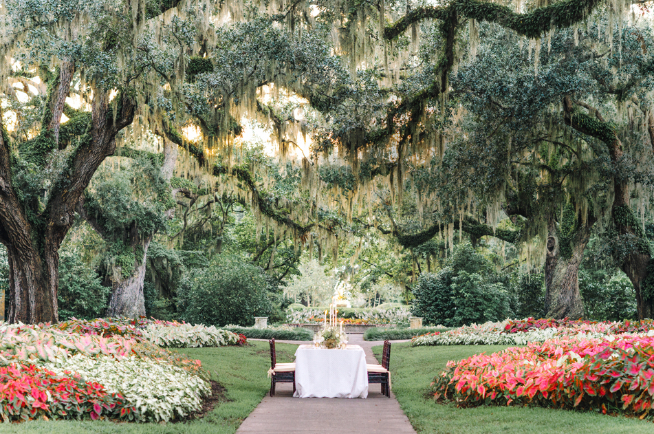 Brookgreen Gardens SC Wedding Venues